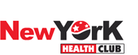 logo New York Health Club, Champagne-au-mont-d'or