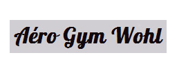 logo Aero-gym-wohl, Cannes