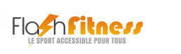 logo Flash Fitness, Aulnay-sous-bois