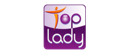 logo Top Lady, Claix