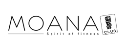 logo Moana Club, Grenoble