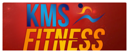 logo Kms Fitness, Mouroux