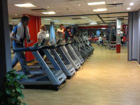 Courbevoie Access Fitness Club