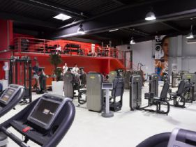 salle de sport st genis laval clubs fitness s ance gratuite ici. Black Bedroom Furniture Sets. Home Design Ideas