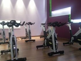 salle de sport audincourt clubs fitness s ance. Black Bedroom Furniture Sets. Home Design Ideas