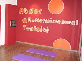 salle de sport panazol clubs fitness s ance gratuite. Black Bedroom Furniture Sets. Home Design Ideas