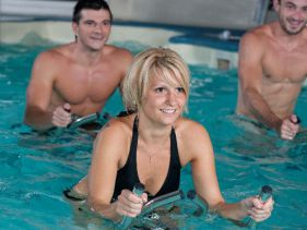 ENERGIE FORME AQUABIKING
