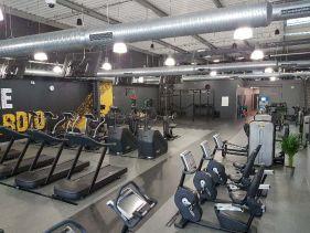 salle de sport st gervais la for t clubs fitness s ance gratuite ici. Black Bedroom Furniture Sets. Home Design Ideas