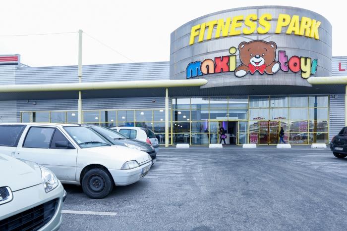 Fitness Park Garges-Lès-Gonesse   1 SEANCE D'ESSAI GRATUITE