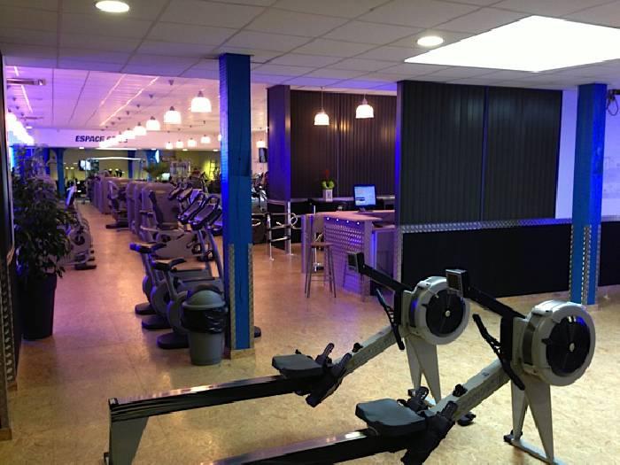 fitness park la chapelle st luc 1 seance d 39 essai gratuite. Black Bedroom Furniture Sets. Home Design Ideas