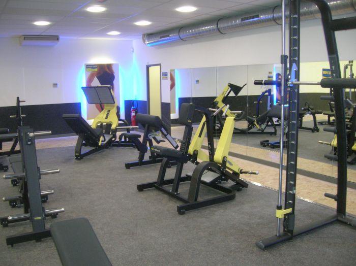 fitness park villeneuve la garenne inscription a notre newsletter. Black Bedroom Furniture Sets. Home Design Ideas