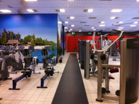 Aulnay-sous-Bois FLASH FITNESS