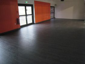 photo de votre salle de sport Global Fitness Mours