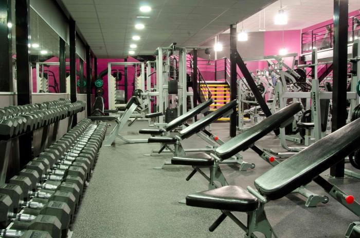 gym coach coigni res 1 seance d 39 essai gratuite. Black Bedroom Furniture Sets. Home Design Ideas