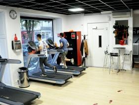 Salle de sport dijon clubs fitness s ance gratuite ici for Parc expo dijon