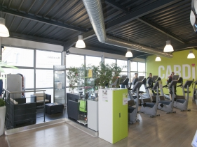 photo de votre salle de sport Keep Cool Fourchon Arles