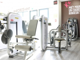 photo de votre salle de sport Keep Cool Bron