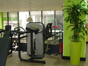 photo de votre salle de sport Keep Cool Cenon