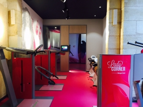 photo de votre salle de sport Keep Cool Centre Parlement Bordeaux