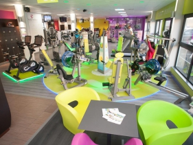 photo de votre salle de sport Keep Cool Chutes Lavie Marseille 4