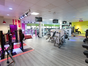 photo de votre salle de sport Keep Cool Lannion Saint-Quay-Perros