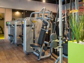 photo de votre salle de sport Keep Cool Montauban
