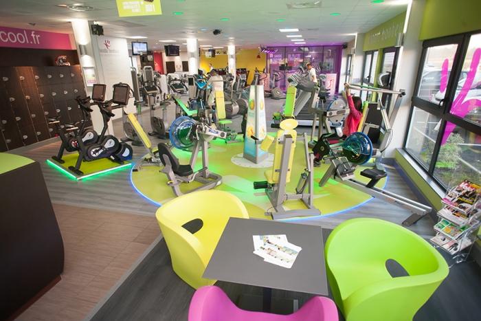 ... photo de votre salle de sport Keep Cool Quimper ... 12d878aaea6