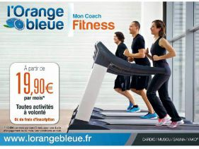 L'Orange Bleue Douai