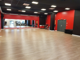 photo de votre salle de sport Magic Form Courbevoie