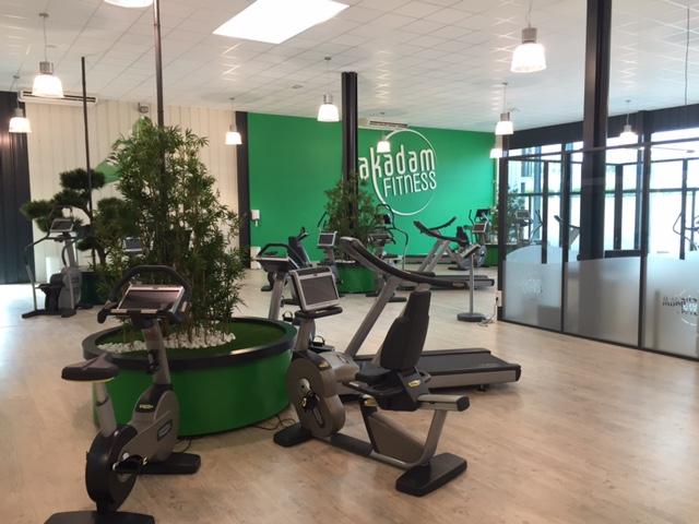 makadam fitness vannes 1 seance d essai gratuite