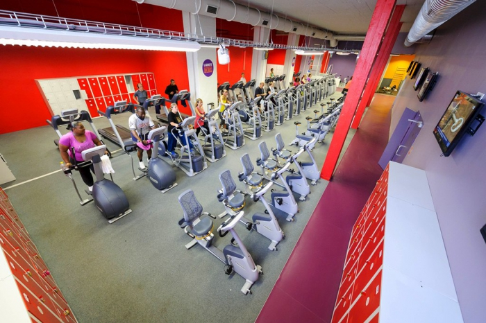 photo de votre salle de sport Neoness - Club Low Cost Paris 20