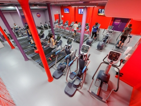 photo de votre salle de sport Neoness Paris Bastille Paris 111
