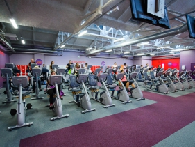 photo de votre salle de sport Neoness Paris Beaugrenelle Paris 15