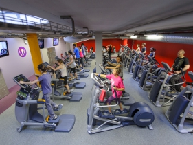 photo de votre salle de sport Neoness Paris La Motte Picquet Paris 15