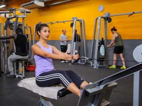 photo de votre salle de sport Neoness Paris Saint-lazare Paris 9