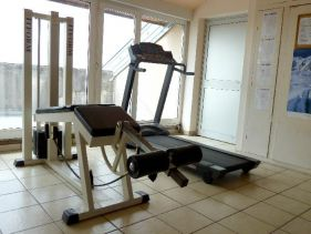 photo de votre salle de sport Philiform' Valdahon