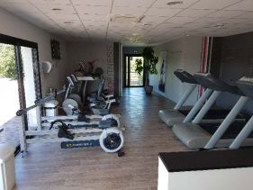 photo de votre salle de sport So Fitness Saint-Galmier