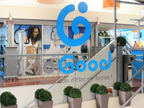 photo de votre salle de sport So Good Sanary-sur-Mer