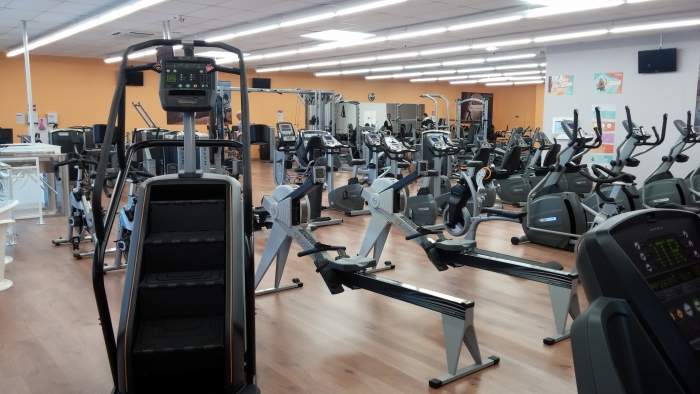 photo de votre salle de sport Sunfitness Essey-lès-Nancy