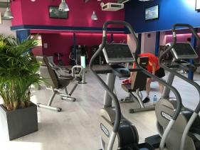 Salle De Sport Habsheim Clubs Fitness Seance Gratuite Ici