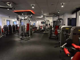 photo de votre salle de sport Wellness Sport Club Clermont-Ferrand