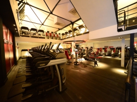 Lyon Wellness Sport Club