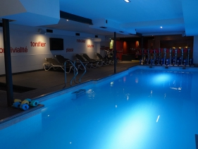 Tassin-la-Demi-Lune Wellness Sport Club