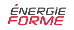 logo Energie Forme, Chilly-mazarin