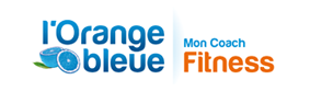 logo L'orange Bleue, Neuilly-plaisance