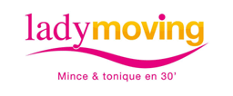logo Lady Moving , Bayeux