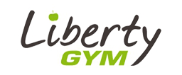 logo Liberty Gym, Pérols