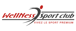 logo Wellness Sport Club, Clermont-ferrand